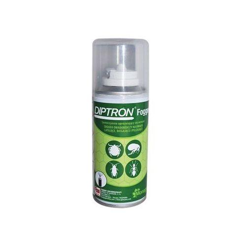 Diptron fogger. środek owadobójczy, preparat, spray. marki Monagro