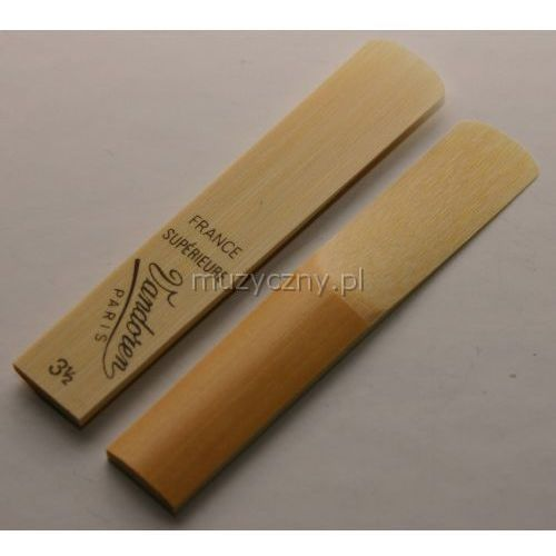 Vandoren v12 3.5 stroik do klarnetu