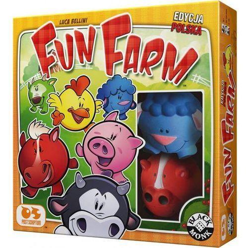 Gra zręcznościowa Fun Farm (5901549119343)
