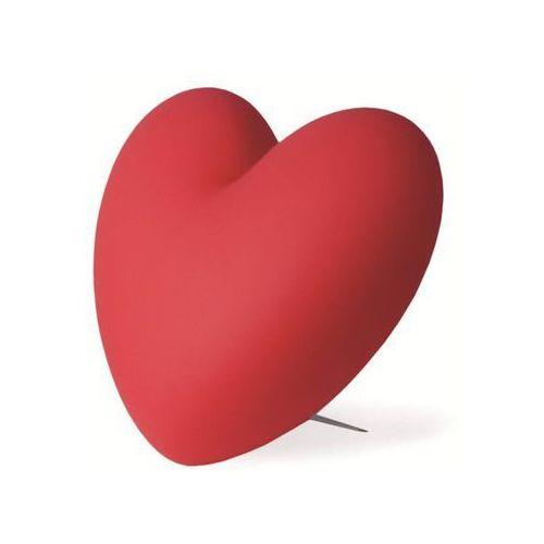LOVE-Lampa stojąca Serce Wys.40cm, SD LOV021D