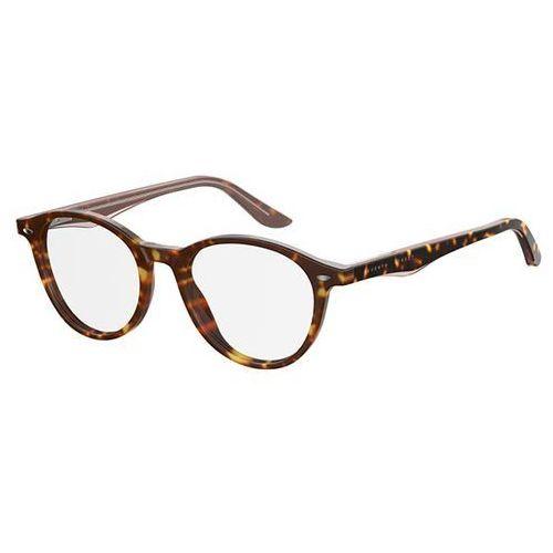 Okulary korekcyjne 7a516 086 marki Seventh street