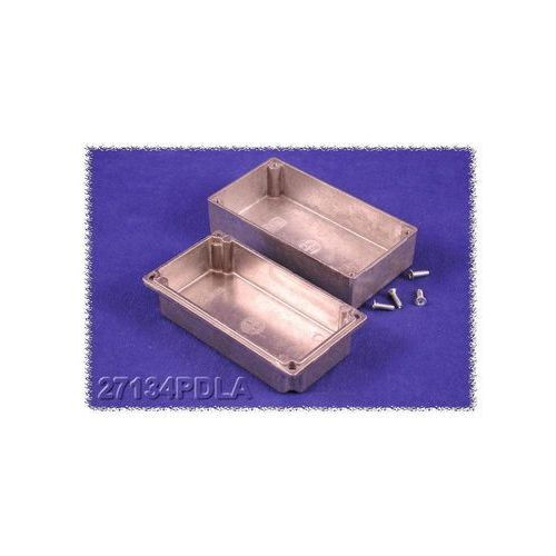 Obudowa uniwersalna 27134pdla  27134pdla aluminium naturalny 111 x 60 x 50 1 szt. od producenta Hammond electronics