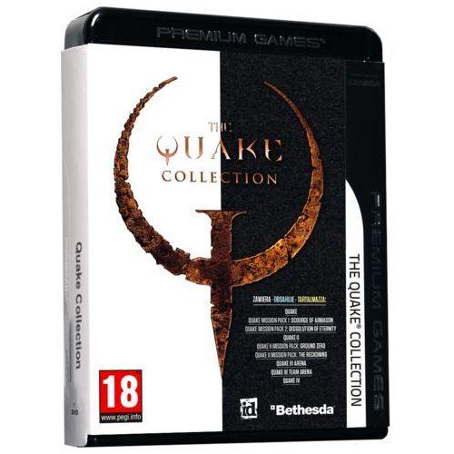 Gra The Quake Collection