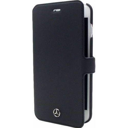 Mercedes Etui book MEFLBKP6LPLBK iPhone 6/6S Plus czarny (3700740363881)