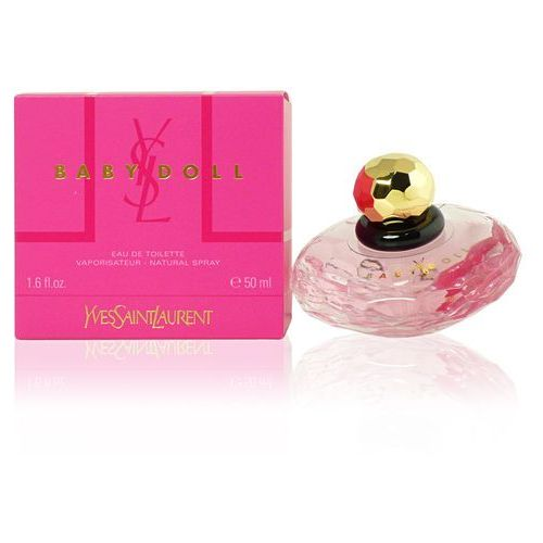 Yves Saint Laurent Baby Doll Woman 50ml EdT