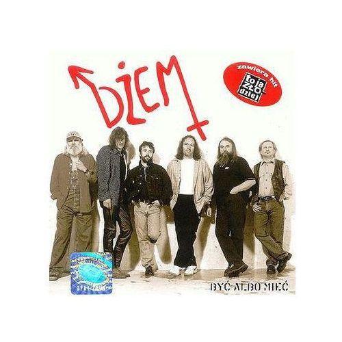 Emi music poland Dżem - być albo mieć + bonus (cd) (0724352893706)