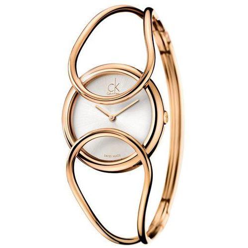 K4C2S616 marki Calvin Klein, damski zegarek