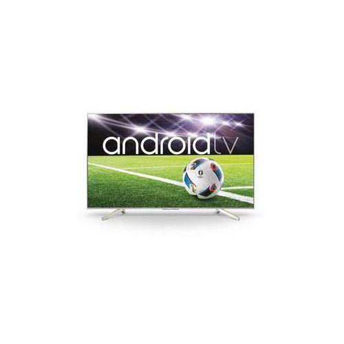 TV LED Sony KD-55XF8577. Najniższe ceny, najlepsze promocje w sklepach, opinie.