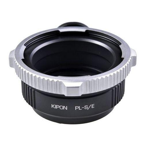 Kipon Adapter Sony E body PL - Sony E Pro (4260514143679)