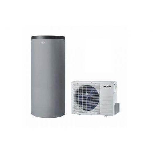 Pompa ciepła eco split tc 200 - promocja wiosenna marki Gorenje