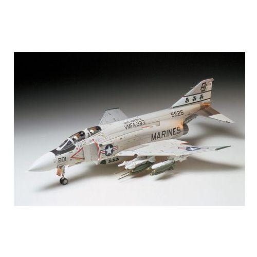 TAMIYA McDonnell F-4 J P hantom II - DARMOWA DOSTAWA!!!, 1_501149
