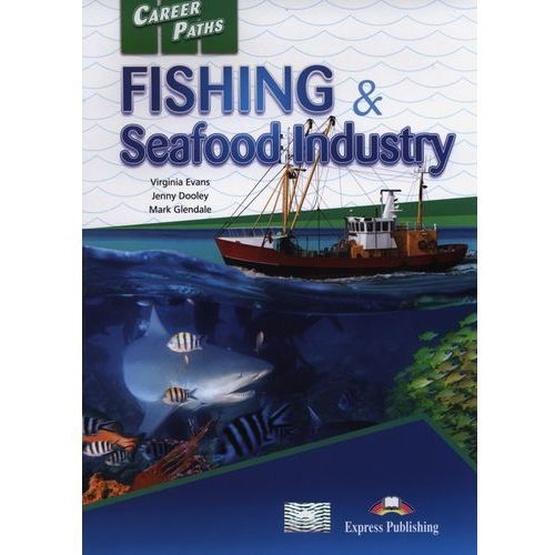 Career Paths Fishing & Seafood Industry (9781471527357)