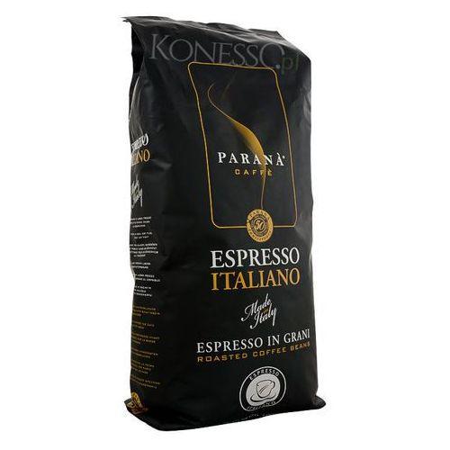 Espresso Italiano Caffe PARANA 1kg, PARANA 1kg