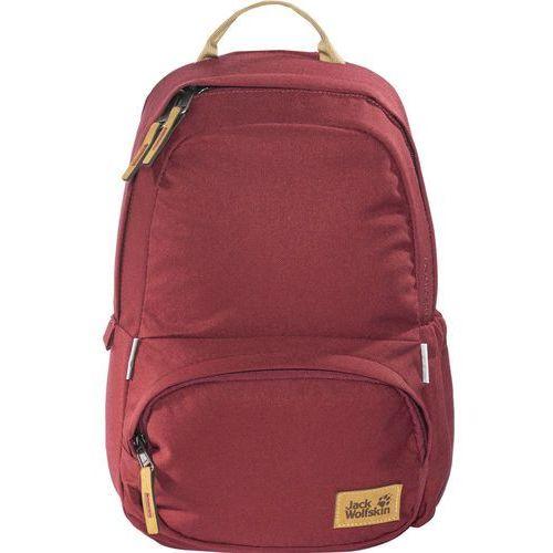 Jack wolfskin kids croxley plecak dark red (4055001611386)