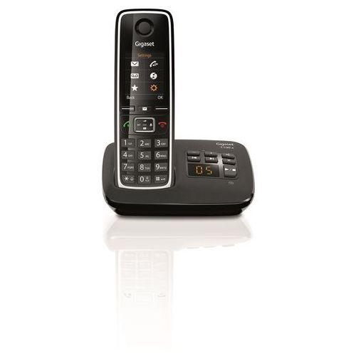 Telefon Siemens Gigaset C530A - produkt z kategorii- Telefony stacjonarne