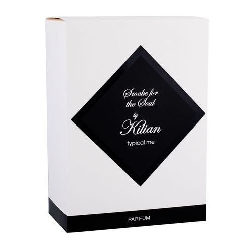 By kilian smoke for the soul unisex woda perfumowana z wymiennym wkładem spray 50ml (3760184351738)