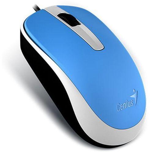 Genius Mysz dx-120 g5 (31010105108) darmowy odbiór w 20 miastach! (4710268250999)