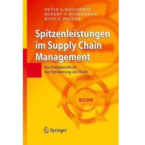 Spitzenleistungen im Supply Chain Management
