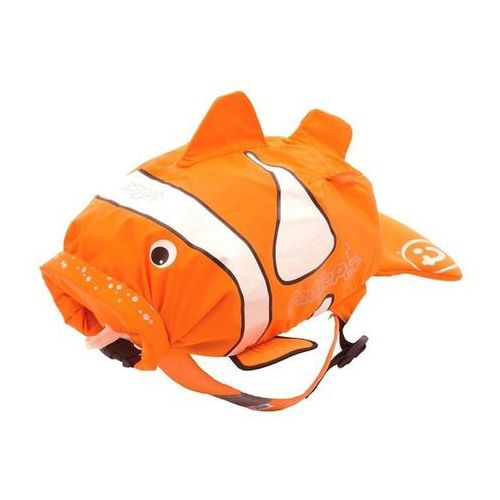 Trunki - walizeczki i akcesoria Plecak trunki ryba błazenek chuckles wodoodporny + darmowy transport!