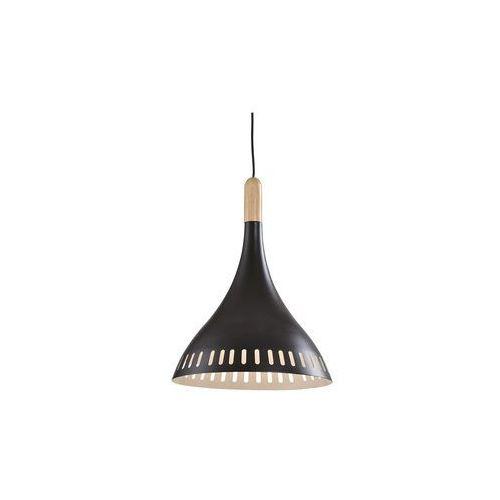 Lampa wisząca HALDEN BL MD1036-BW - Deco Light - Rabat w koszyku, THK-060446