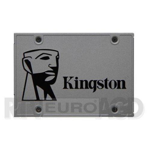 Kingston SSDNow UV500 240GB, SUV500240G
