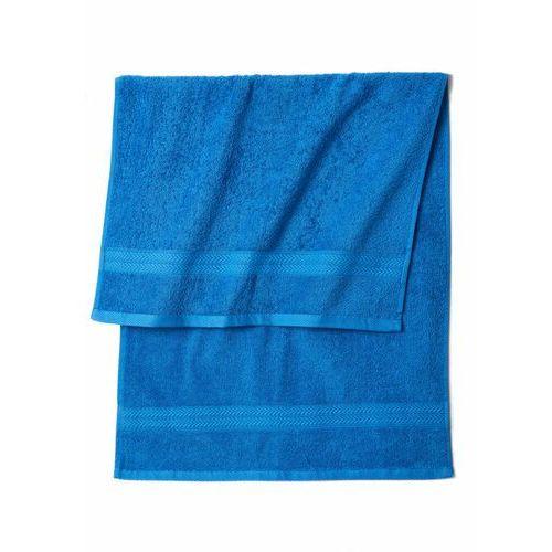 Bonprix Komplet ręczników (8 części) niebieski