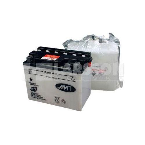 Akumulator High Power JMT YB12B-B2 (CB12B-B2) 1100126 Suzuki GSX 400, GS 450