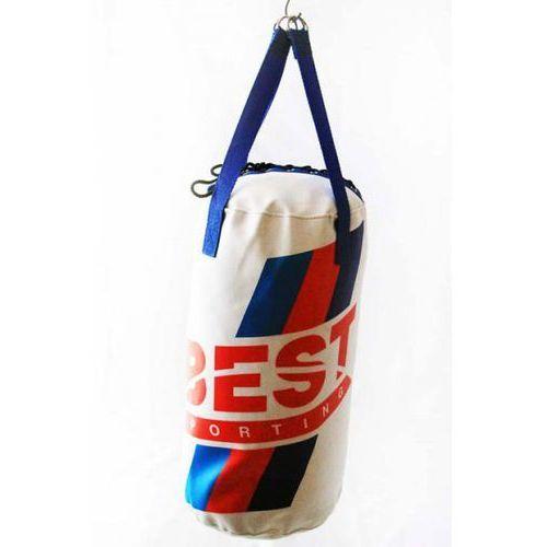 Worek bokserski + rękawice 6OZ - produkt z kategorii- Gruszki i worki treningowe