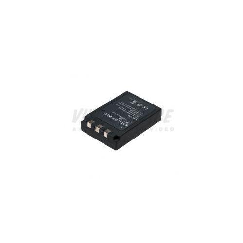 Vito Olympus li-10b / 12b akumulator zamiennik