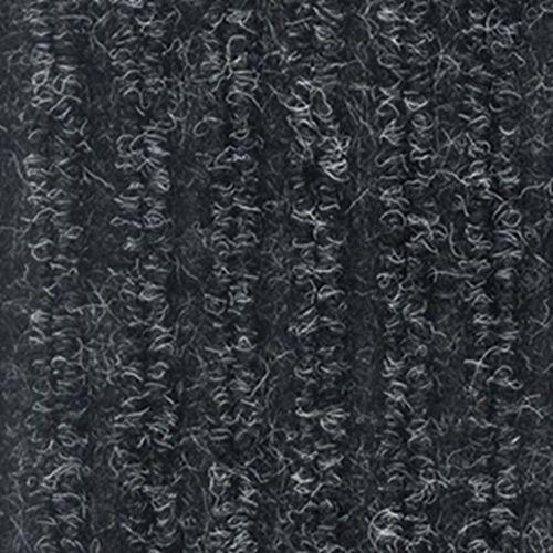 Bieżnik wychwytujący brud, szer. 2000 mm, na mb, antracytowy. Elastyczna śluza c