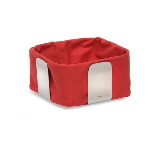 desa - koszyk na pieczowo - mały - czerwony marki Blomus