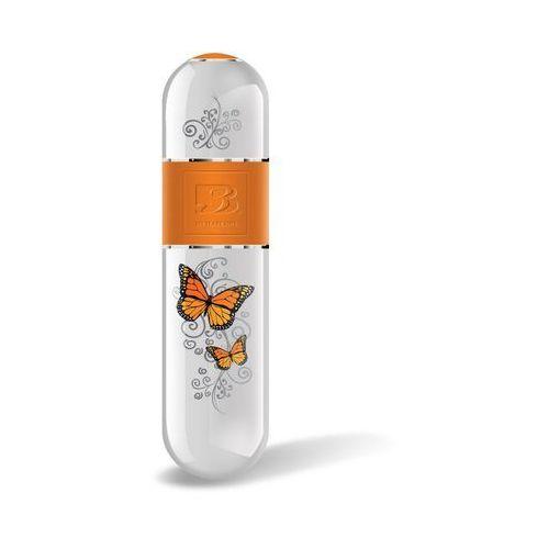 B3 onye - wibrator zdobiony - galerie butterfly marki Big teaze toys