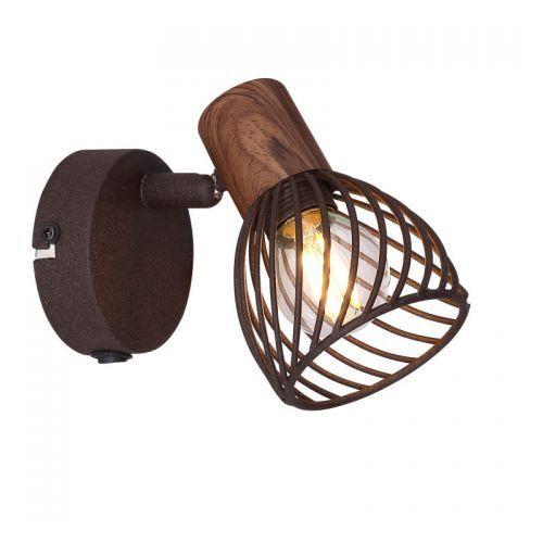 Isabelle kinkiet 54817-1 marki Globo lighting