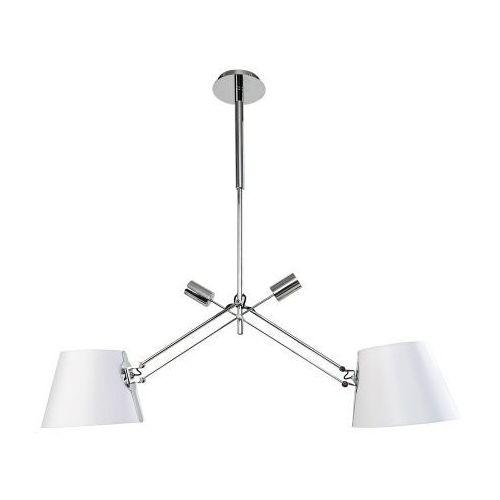Pesso Bianco Wisząca Orlicki Design 92cm biały