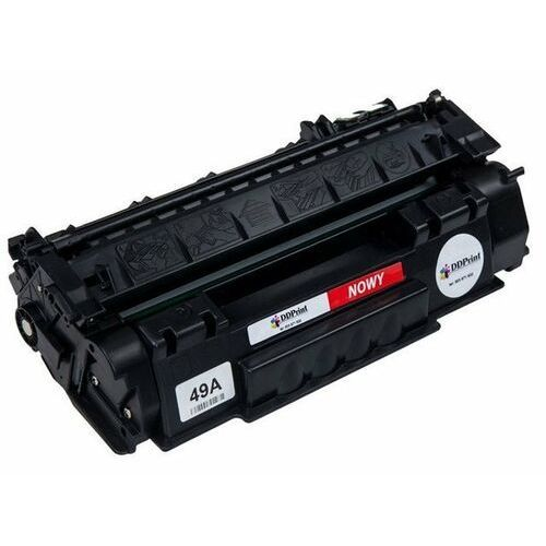 Toner 49a - q5949a do hp laserjet 1160, 1320, 1320n, 1320nw, 3390, 3392 -nowy 3k - zamiennik marki Dragon