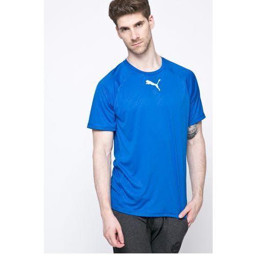 - t-shirt marki Puma
