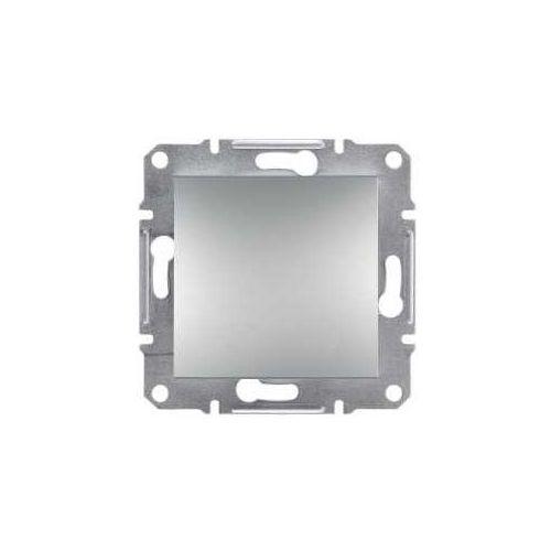 Łącznik jednobiegunowy Schneider Asfora EPH0100361 pojedynczy zaciski śrubowe aluminium (3606480728372)