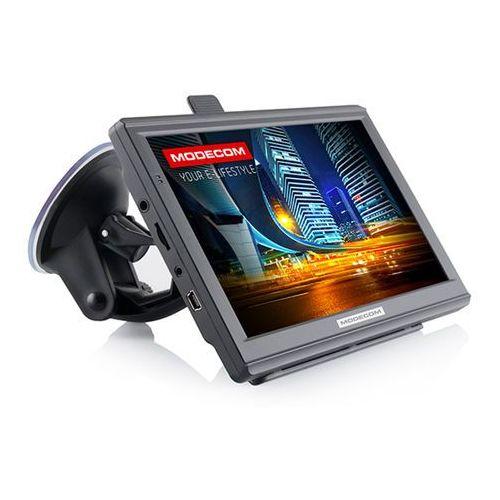 FreeWay SX 7.0 marki Modecom - nawigacja samochodowa