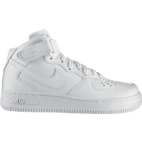 Buty air force 1 '07 mid wmns - 366731-100, Nike