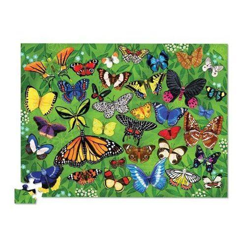 Puzzle Zwierzęta świata 100