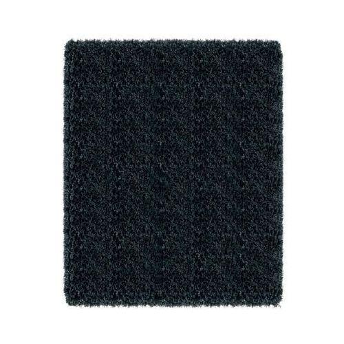 Dywan NEW TOUCH ciemny szary 117 x 170 cm wys. runa 40 mm IZRAEL (5901171220899)