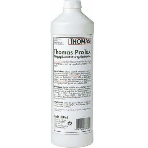 Robert thomas gmbh &co.kg Protex koncentrat płynu do prania dywanów i tapicerki thomas 787502 (4005435100659)