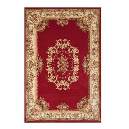 Colours Dywan ewing 200 x 300 cm czerwony