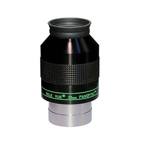 Okular  panoptic 35 mm marki Tele vue