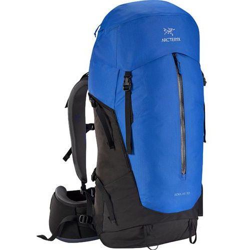 Arc'teryx Bora AR 50 Plecak Mężczyźni niebieski Regularny 2018 Plecaki turystyczne