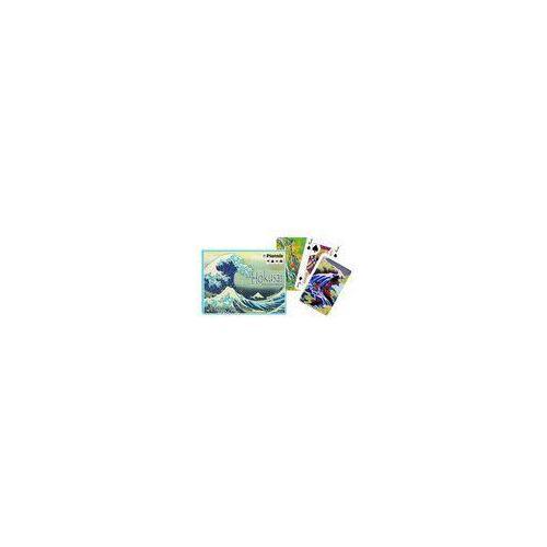 Karty 2287 Hokusai - The Great Wave - Poznań, hiperszybka wysyłka od 5,99zł!