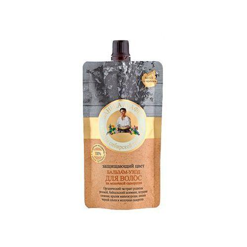 Babuszka Agafia Balsam pielęgnacyny do włosów Ochrona Koloru (Łaźnia Agafii) 100ml - sprawdź w wybranym sklepie
