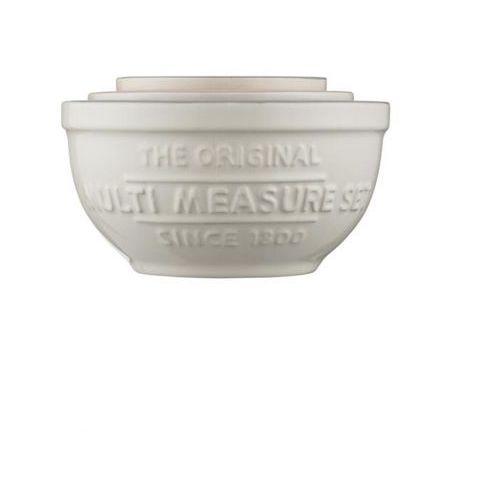 Mason cash - innovative kitchen zestaw miseczek - miarek ilość elementów: 3