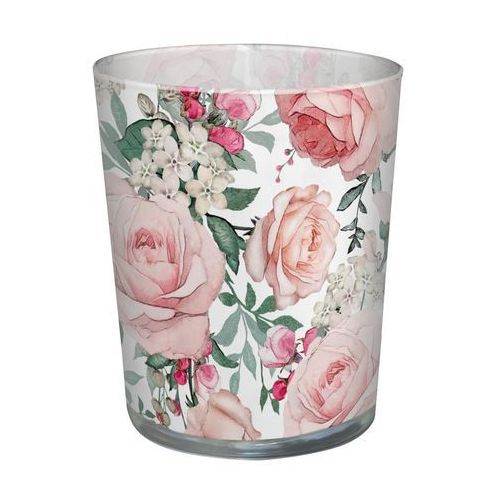 Świeca zapachowa w szkle roses róża marki Paw decor