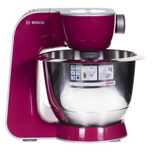 Robot kuchenny Bosch MUM58420 (1000W)..., kolor różowy
